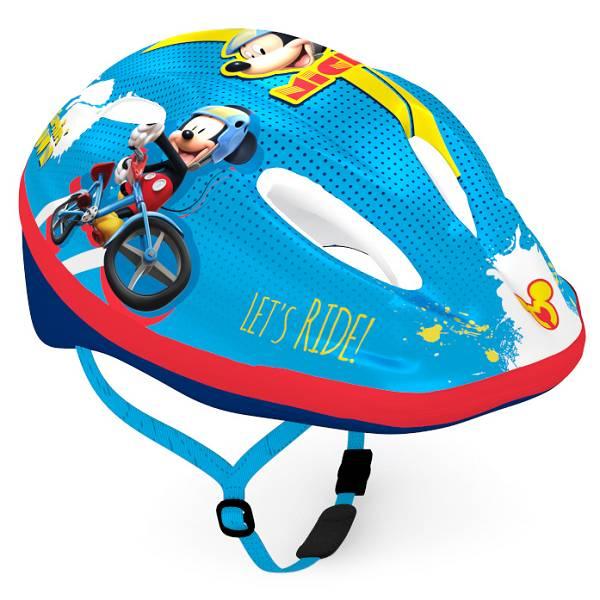 Kaciga biciklistička Mickey