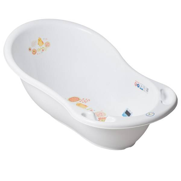 Kada za kupanje 86cm Folk Tega Baby 441211 sortirano