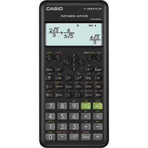 KALKULATOR CASIO FX-350ES Plus, MOD2 NOVI, tehnički 252 funkcije