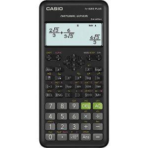 KALKULATOR CASIO FX-82ES Plus Mod2 tehnički, 252 funkcije