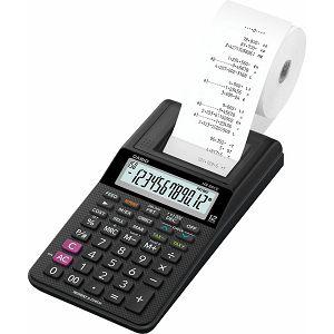 Kalkulator Casio HR-8 RCE crni (Tax-Exchange) 099611