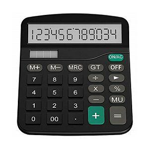 Kalkulator Deli DI837, stolni komercijalni, 12 mjesta