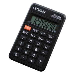 Kalkulator džepni Citizen LC-310N