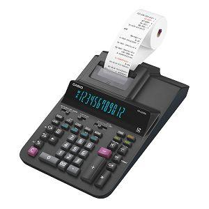 Kalkulator s trakom CASIO FR-620RE crni