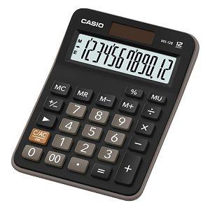 Kalkulator stolni 12 mjesta CASIO MX-12B