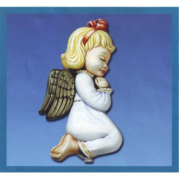 """Kalup """"Anđeo djevojčica"""""""