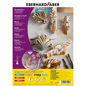 "Kalup ""Ukrasi"" Eberhard Faber plastični"