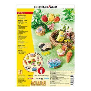 Plastični kalup Uskrs Eberhard Faber 704359