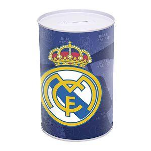 Kasica metalna REAL MADRID 074306