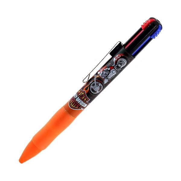 Kemijska olovka 4-boje Harley Davidson 11-0696