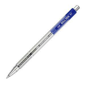 Kemijska olovka Deli Ballpoint pen plava 0.7mm DI6511