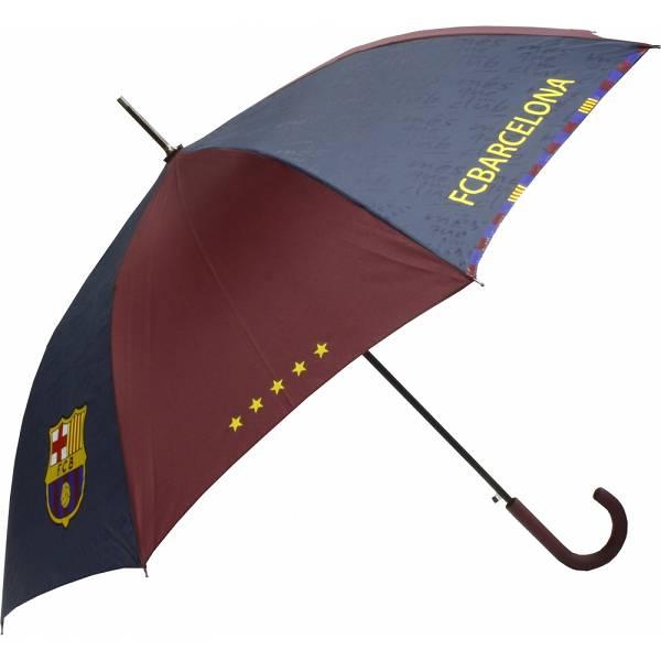 Kišobran Barcelona pvc ručka, automatski 162829