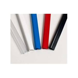 Klizne letvice Delta 3mm 100/1 prozirne