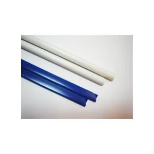Klizne letvice Delta 12mm 100/1 bijele