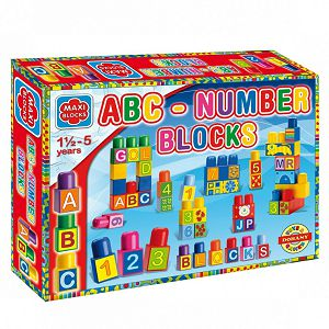 KOCKE MAXI BLOCKS 18/1 Toys2Games 706220