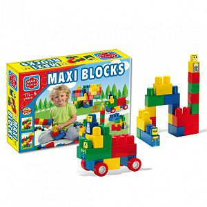 KOCKE MAXI BLOCKS 56/1 Toys2Games 706251
