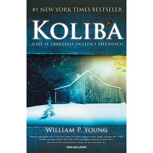 KOLIBA tvrdi uvez, William P.Young