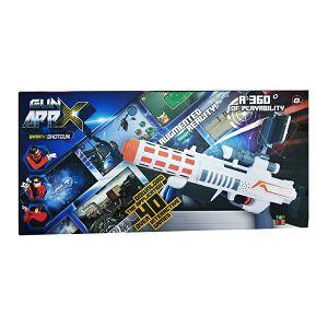 KONZOLA igraća AR Space gun Top Kiz 169733