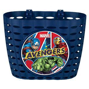 KOŠARA ZA DJEČJI BICIKL Avengers Seven 592308