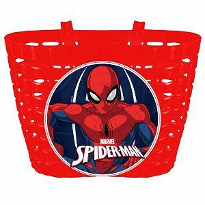 KOŠARA ZA DJEČJI BICIKL Spiderman 592315