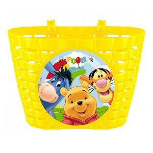 Košara za dječji bicikl Winnie The Pooh