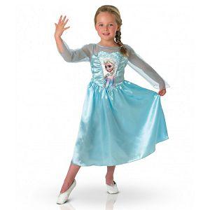 Kostim FROZEN Elsa klasik, haljina 3-4/5-7god. 954254/61