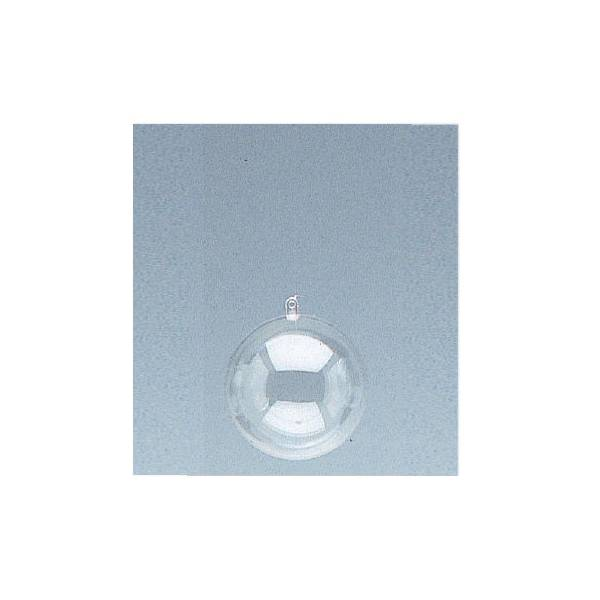 Kugla prozirna 70 mm