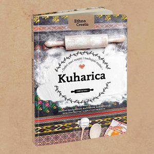 Kuharica Ethno Croatia