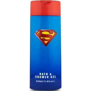 Kupka Superman Bath&ShowerGel 350ml