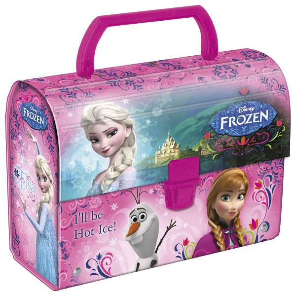 Kutija kartonska sa ruckom Frozen P26