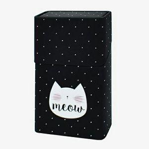 KUTIJA za cigarete limena Legami - Meow