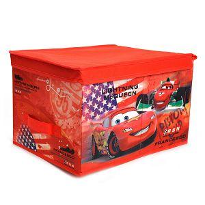 Kutija za spremanje igrački Disney Cars 0788