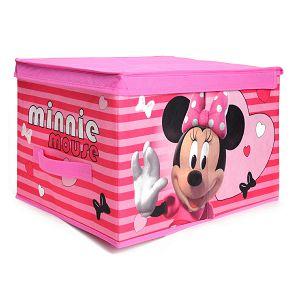 Kutija za spremanje igrački Disney Minnie 0788