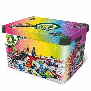 Kutija za spremanje JOLLY 20L 9550-0002