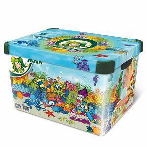Kutija za spremanje JOLLY ispod mora 20L 9550-0001