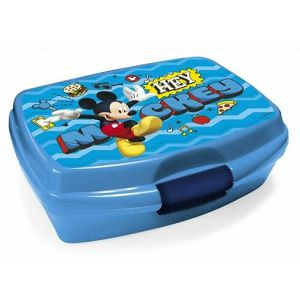 KUTIJA ZA UŽINU Disney Mickey