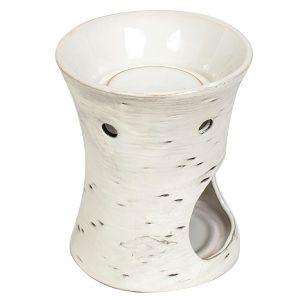 LAMPA AROMA ZA VOSAK WoodWick Birch Tea Light Melt Warmer 1667492E