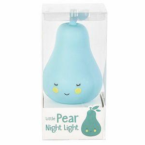 Lampa Kruška noćno svijetlo 27257