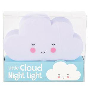 Lampa oblak noćno svijetlo 415161