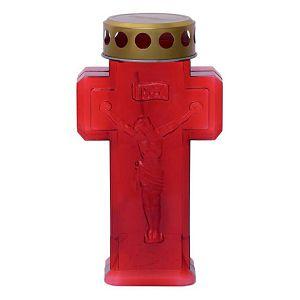 LAMPION križ 624805