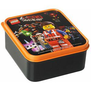 Lego Chima Kutija za užinu, crna Room Copenhagen 016470