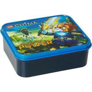 Lego Chima Kutija za užinu, plava Room Copenhagen 000660