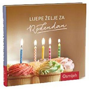 Lijepe želje za rođendan