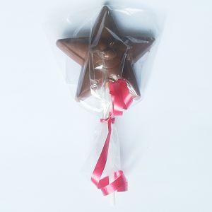 LIZALICA ČOKOLADNA HEDONA Mliječna Zvijezda 20g