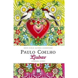 LJUBAV Paulo Coelho