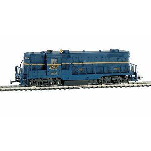 LOKOMOTIVA MEHANO LOCO Diesel GP-18 SNCF-EU, profi 305508