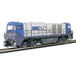 LOKOMOTIVA MEHANO LOCO Diesel Vossloh G2000 DLC-DC,profi 388549