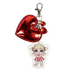 LOL Surprise Privjesak za ključeve, srce 287550