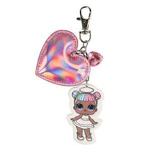 LOL Surprise Privjesak za ključeve, srce 287567