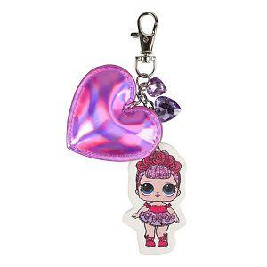 LOL Surprise Privjesak za ključeve, srce 287543